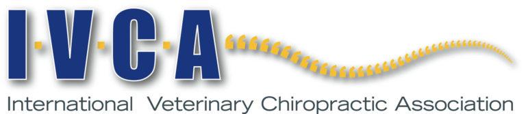 International Veterinary Chiropractic Association logo