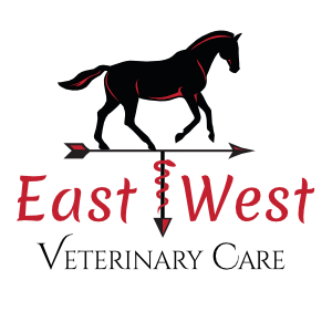 East West Veterinary Care logo